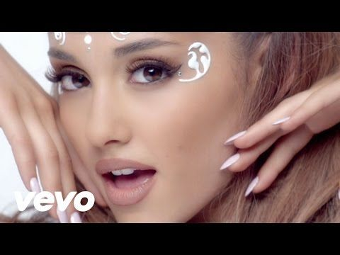 Ariana Grande premieres space inspired 'Break Free' video featuring Zedd, and it's bloody marvellous - WATCH