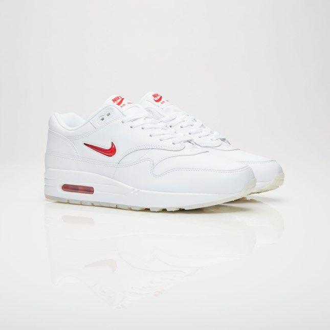 """Nike Air Max 1 """"Jewel Swoosh"""" - Sneakersnstuff   sneakers & streetwear online since 1999"""