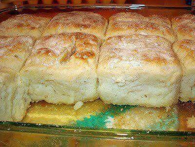 Seven up biscuits