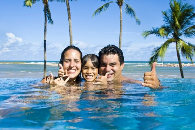 The Most Family Friendly Resorts in Australia