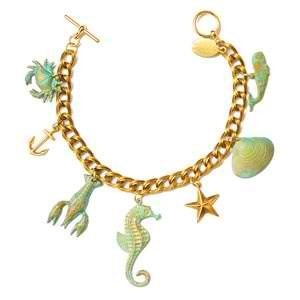 Seahorse bracelet ❤