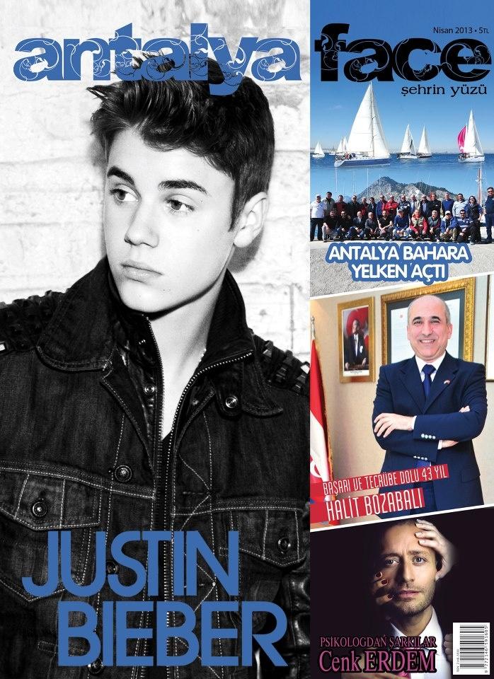 AntalyaFace dergisi, Nisan sayısı yayında! Hemen okumak için:http://www.dijimecmua.com/antalya-face/