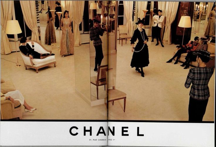 992 best chanel ads images on pinterest perfume vintage