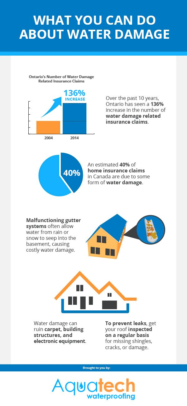 51 Best Water Damage Images On Pinterest Water Damage