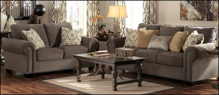 Ashley Furniture Couch Prices