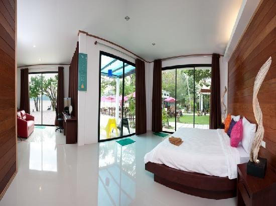 Paradise Resort - Ko Phi Phi Don