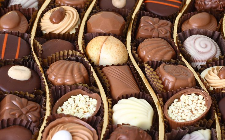 there are my favourite chocolate....:)