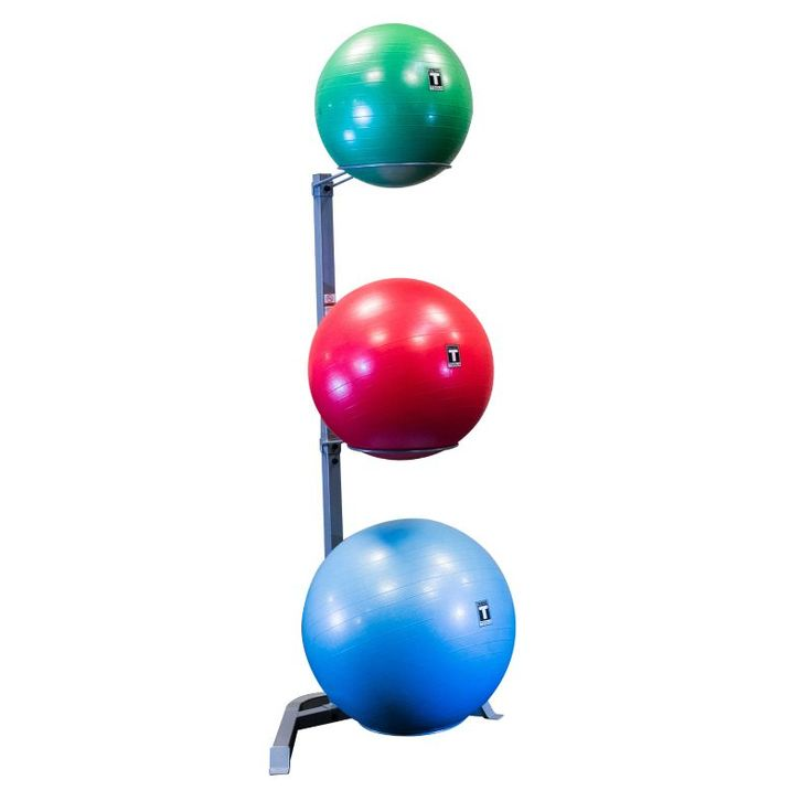 Stability Ball Wall Rack: 14 Best Racks, Holders & Storage: Medicine Ball Racks