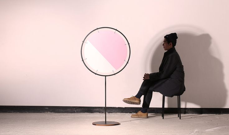 Craft Combine Screen You could have multiple benefits from using screen such as parting a space and shield a light #screen #design #color #pink #shade #shadow #design #window