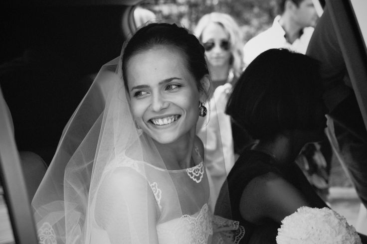the most beautiful bride .. my sister