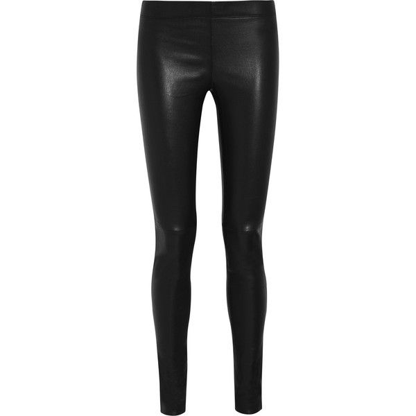 Well known 100 best Leather Pants images on Pinterest | Real leather, Black  YT76