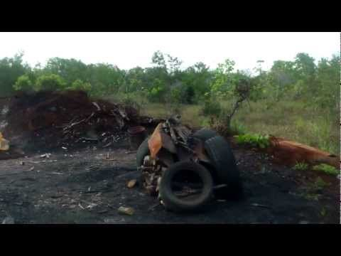 Cremation in Belize- Coye Funeral Home - YouTube