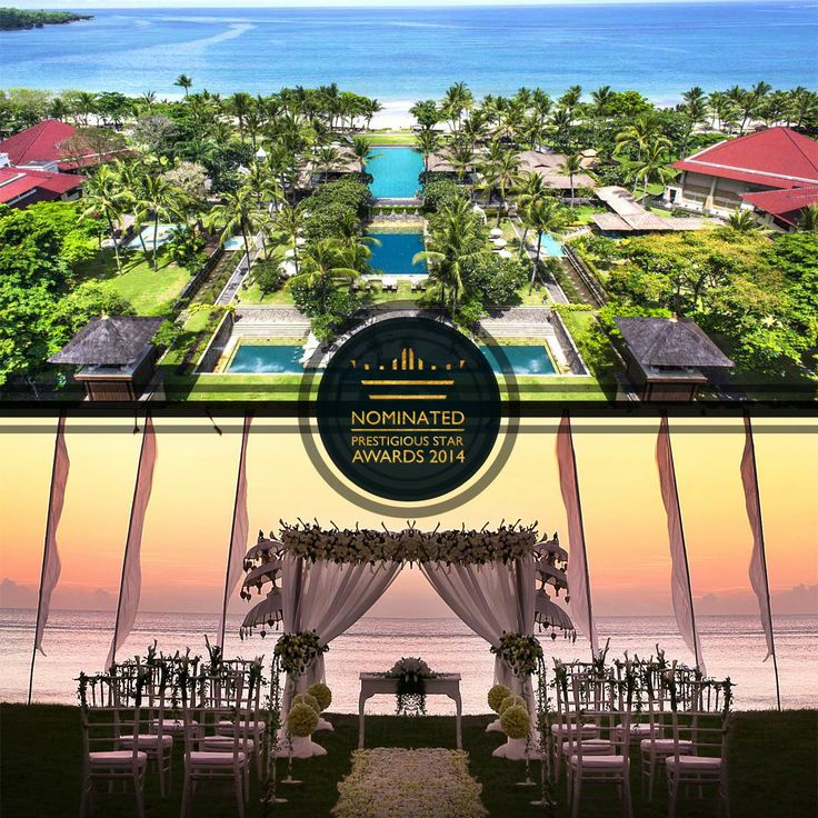 Welcoming an exceptional new venue to Prestigious Venues and a Nominee in the Wedding Venue Category of #PrestigiousStarAwards - Introducing InterContinental Bali Resort. NOMINATION: http://lnkd.in/dVF8sQg  PROFILE: http://lnkd.in/dcTWCyA