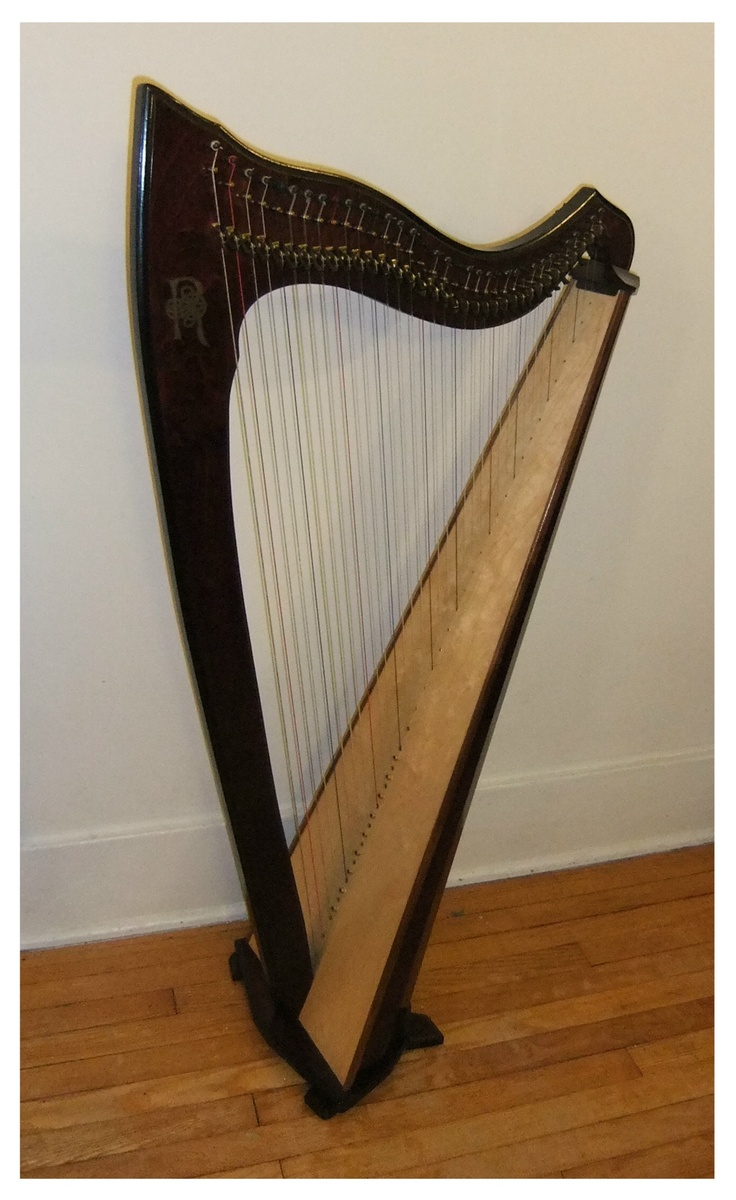 120 best harp and harp music images on pinterest