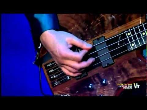Muse - Adagio In G Minor+Resistance Live Oxegen Festival 2010