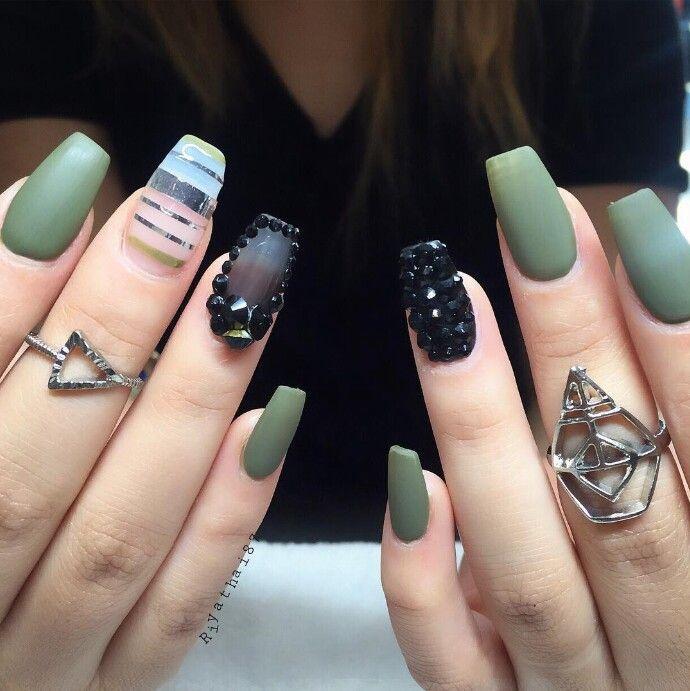 Mejores 91 imágenes de Nail en Pinterest | Maquillaje, Ropa y Amar