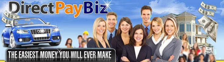 DirectPayBiz -Instant Payments to You!