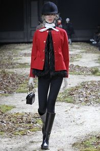 Moncler Gamme Rouge Look #17