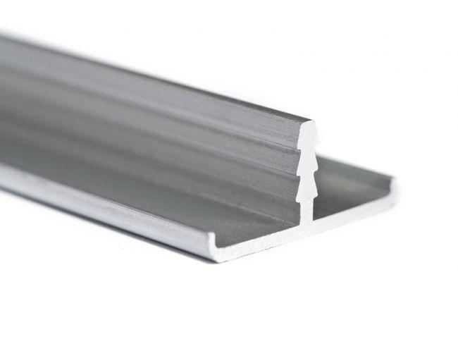 Bari Natural Aluminum Edge Banding