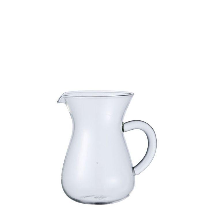 SCS-02-CC Coffee Carafe 300ml
