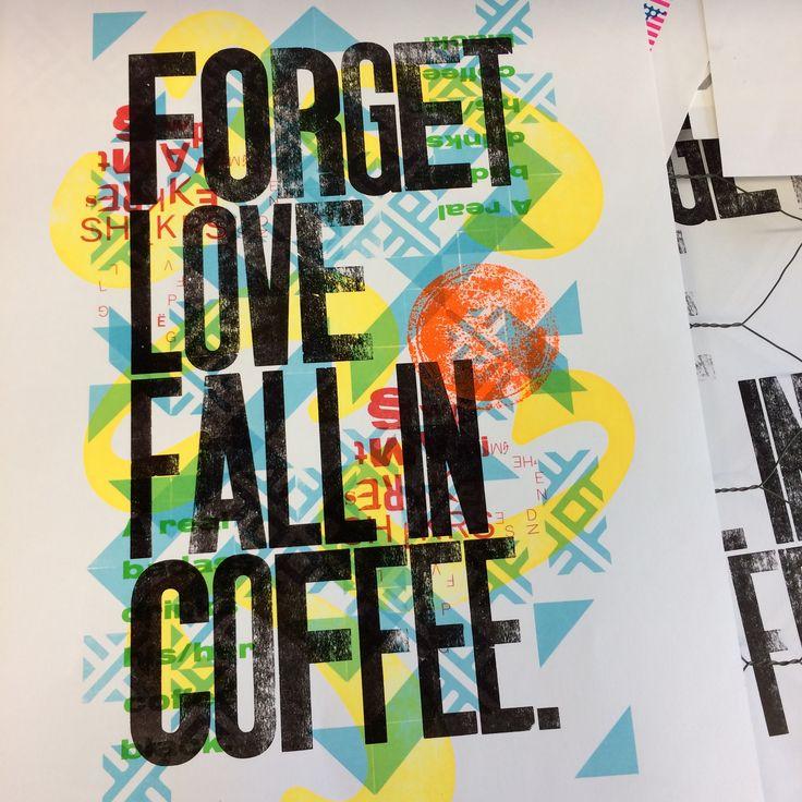 For coffee & tea-lovers alike!