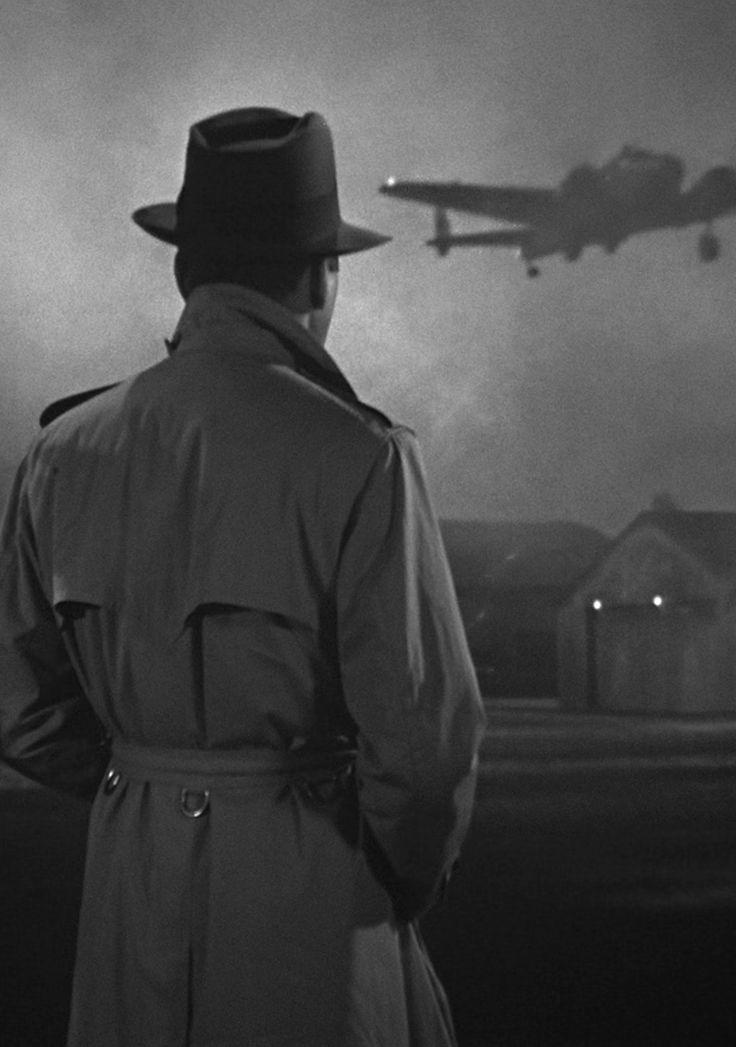 Casablanca favorite movie of all time