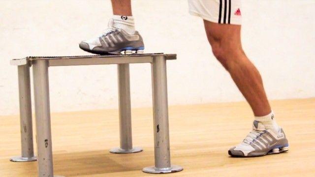 SquashSkills | Fitness Sessions