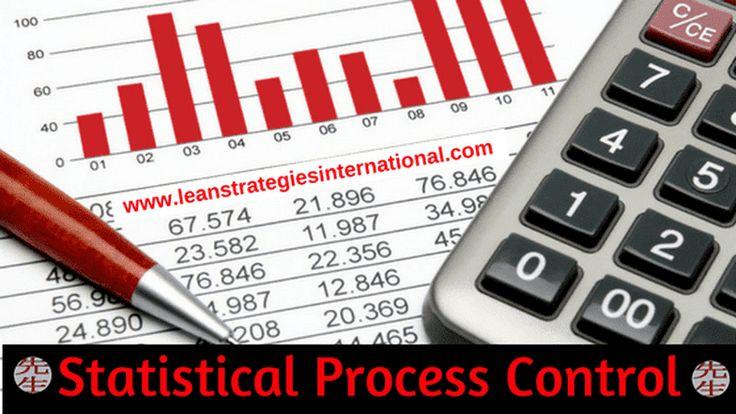 Statistical Process Control     #statistics #statistician #statistical #spc