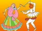 Dandiya Masti Songs   Specials   Dandiya Raas   Hindi Songs   Hindi Music