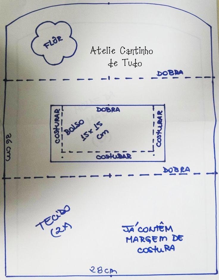 Jackie Lobato - Atelie Cantinho de Tudo: Março 2011