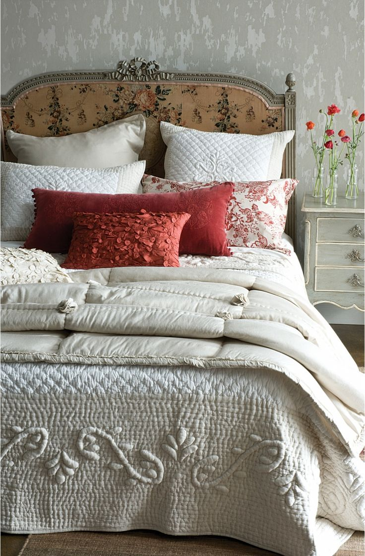 141 Best Bedroom M. Bedding Ideas Images On Pinterest