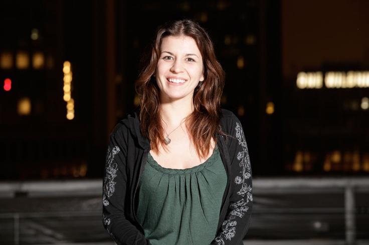 pro-gamer Katherine 'Mystik' Gunn