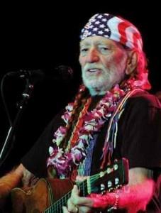 Willie Nelson, benefit, Bastrop Fire