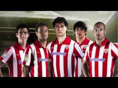 "Himno dedicado al Athletic Club de Bilbao producido por Blues 'N' Breakers y The Rockstudios. ""Queremos caminar con fuerza este año por Europa y que los rivales tiemblen con el We Are The Lions"""