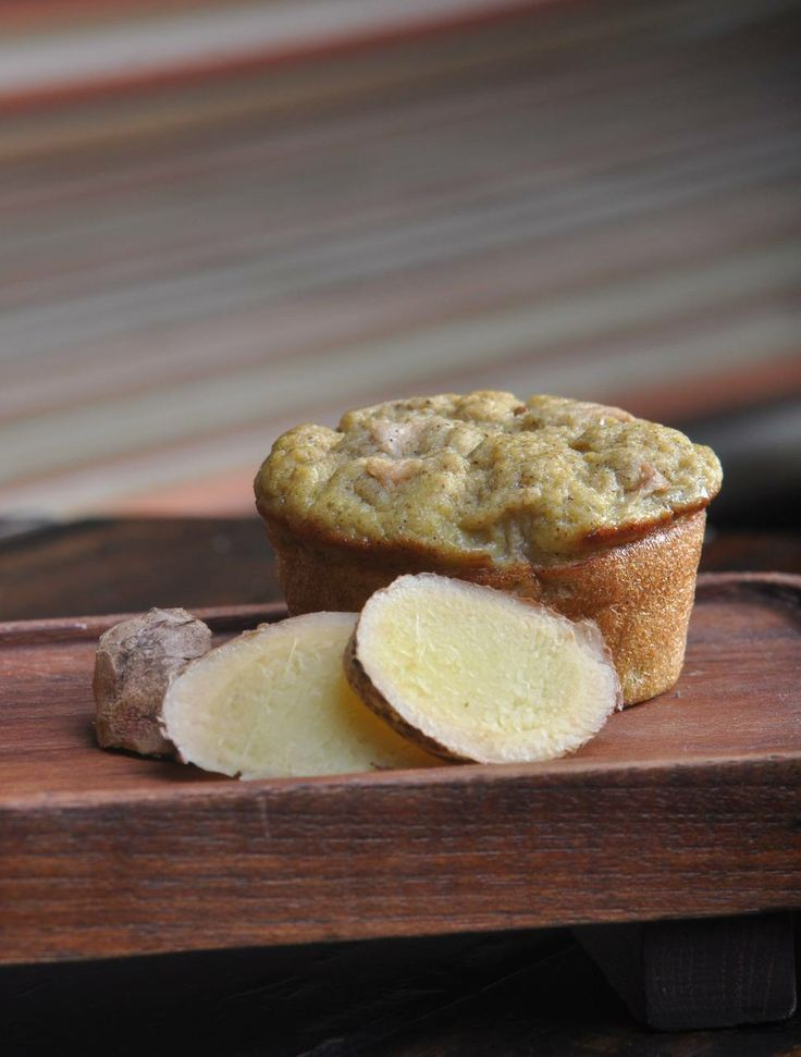 Nutrisegar healthy snacks family is expanding with our latest Muffin recipe: The Pear-Ginger Muffin. This new recipe is available starting today: Tuesday, June 17th.  Nutrisegar - Pear-Ginger Muffin, Rp48,000 (http://www.nutrisegar.com/pear-ginger-muffin/) Jakarta Healthy snacks, makanan sehat, cemilan enak