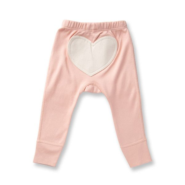 These Pants are exclusively designed by Sapling, an Australian company specialising in the most comfortable, highest quality 100% organic cotton children's wear.     Flight Collection - Peach Melba Made from the finest organic cotton - 100% GOTS certified. Printed with organic, 100% GOTS approved water-based dyes. Longer cuffs for folding allows for growth and longevity. Closed, flat-seam stitching protects baby from irritating inner seams and provides greater strength for quality and…