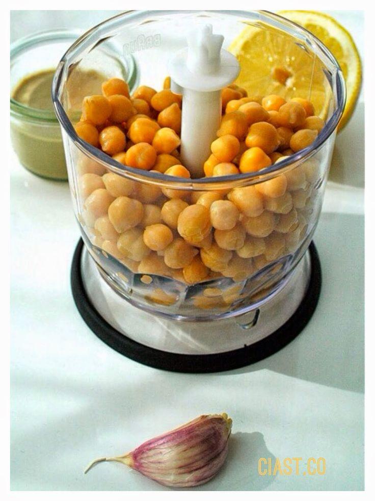 Ciast.Co: Hummus