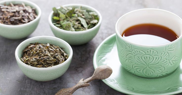 What Is Green Tea Good For? - Mercola.com
