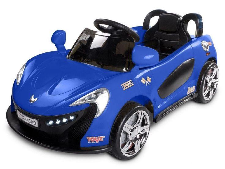 Kup już teraz Toyz Aero niebieski w Satysfakcja.pl >  Błyskawiczna wysyłka i najniższe ceny!