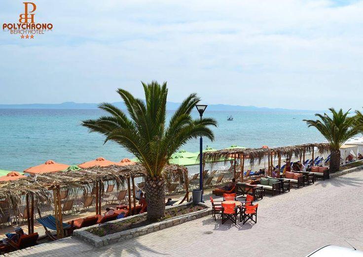 Οι διακοπές στο Polychrono συνεχίζονται..Ας ελπίσουμε πως και ο καιρός θα συμφωνήσει μαζί μας σύντομα!!! ***************** Holidays in Polichrono continues..As hope that the weather will agree with us soon !!! #polychrono #beach #hotel #chalkidiki #summer_in_Greece