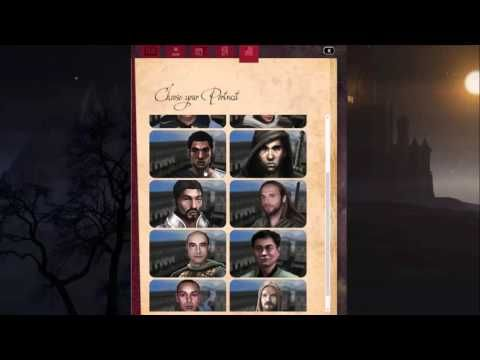 Erannorth: The Unfinished Tales v0.45.3 - Gameplay Video