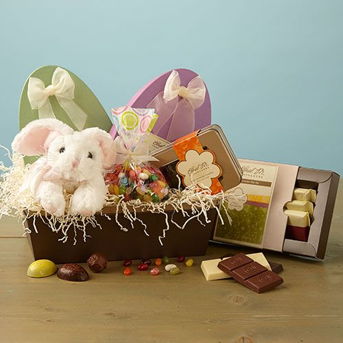 19 best chocolate gifts for easter images on pinterest chocolate ethel m chocolates ultimate easter basket inlcude fruit and peanut butter egg boxes milk chocolate truffleschocolate giftschocolate barsgourmet negle Gallery