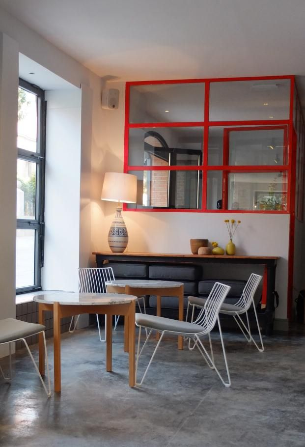 Die besten 25+ Plaza bäckerei Ideen auf Pinterest Café design - innenraum gestaltung kaffeehaus don cafe