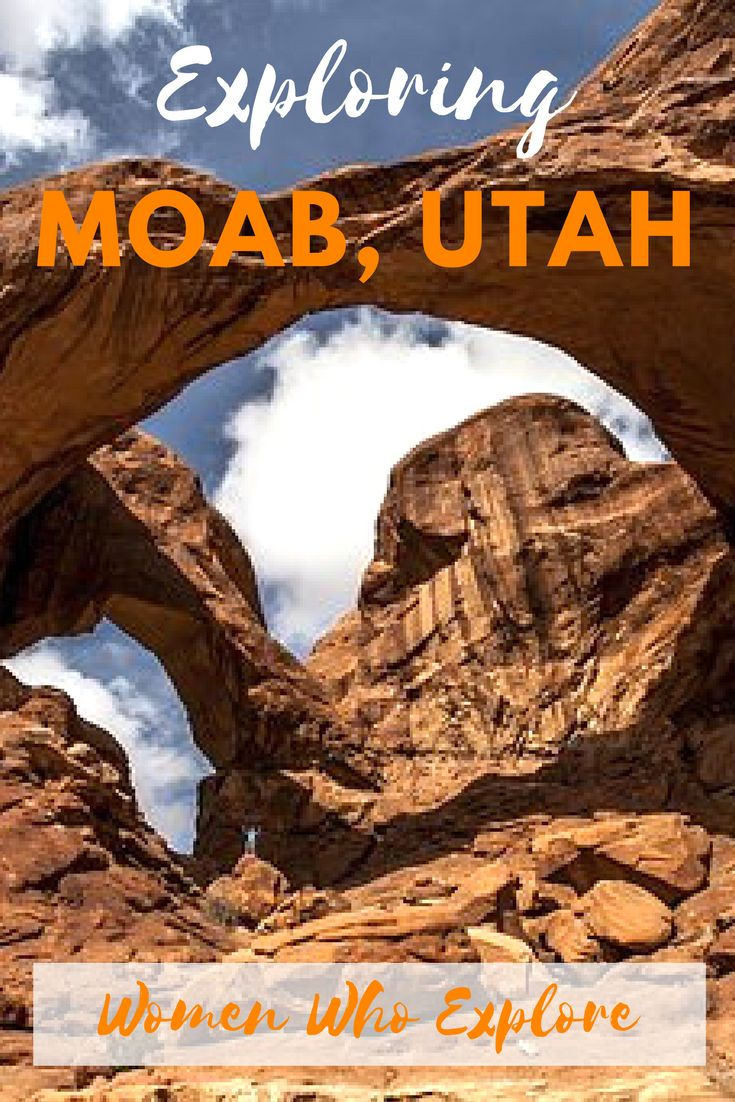 Check out our adventure exploring the National Parks in Utah!