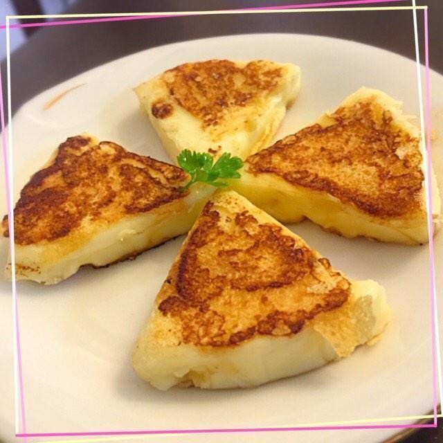 焼き6Pチーズ