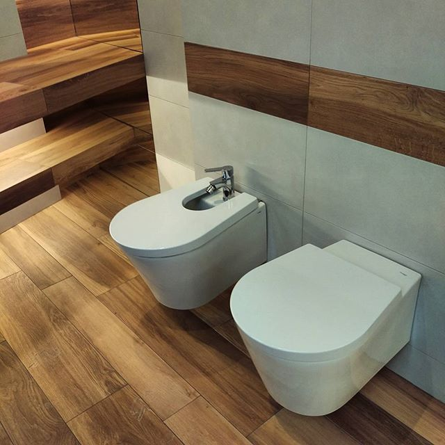 The 10 Best Lazienka Czarna Images On Pinterest Bathroom Modern