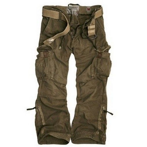 Where to Buy Women's Cargo Pants for the first time buyer? | Random Tips, Reviews & Ideas