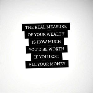 The real worth comes through love not money - Money quotes - http://justhappyquotes.com/the-real-worth-comes-through-love-not-money-money-quotes/