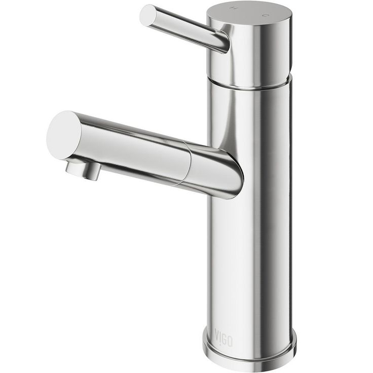 13++ Modern bathroom faucets brushed nickel information