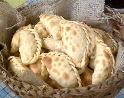 Empanadas argentinas - tucumanas - Cocineros Argentinos